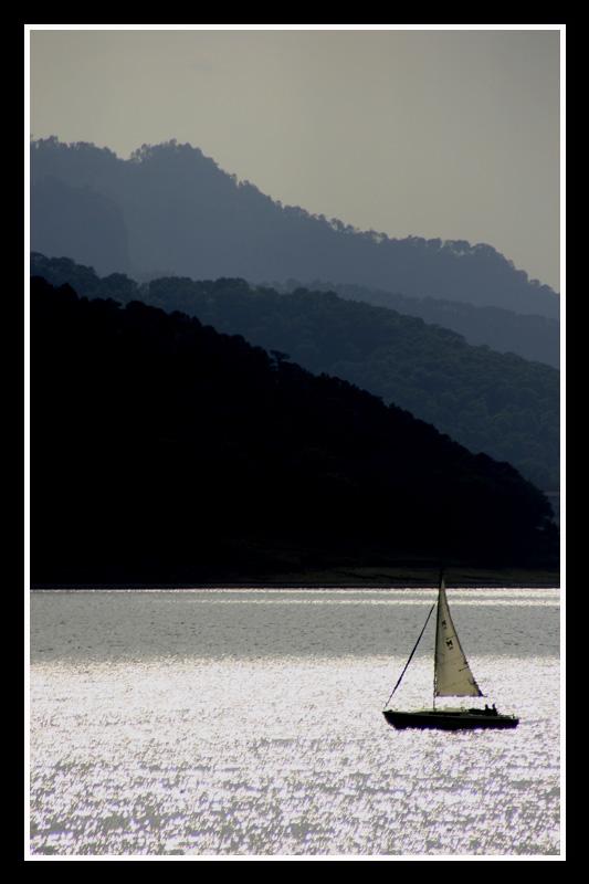 """фото """"SailBoat"""" метки: путешествия,"""