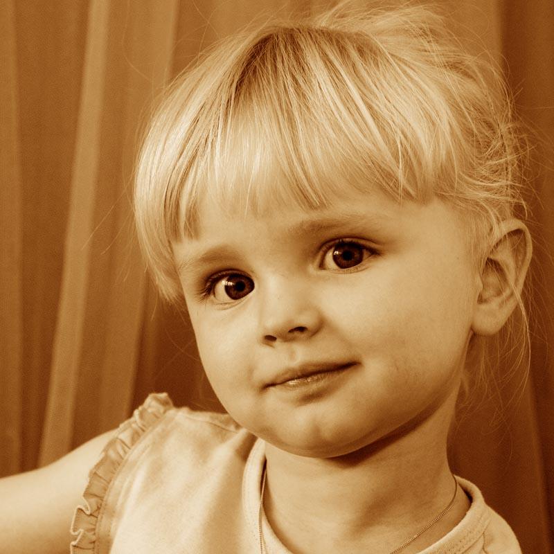 """photo """"Potret"""" tags: portrait, children"""