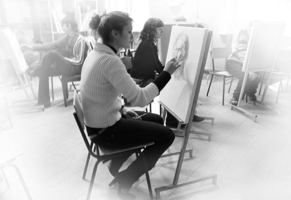 "photo ""inspiration..."" tags: black&white,"