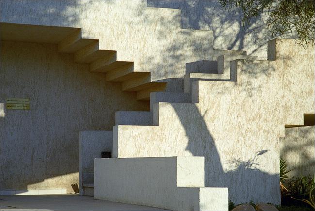 "photo ""Escher Hotel"" tags: architecture, landscape,"