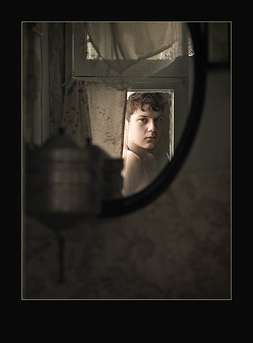 "photo ""Washstand"" tags: portrait,"