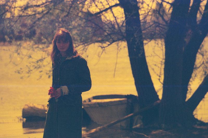 """photo """"шолоховская девушка"""" tags: portrait, genre, woman"""