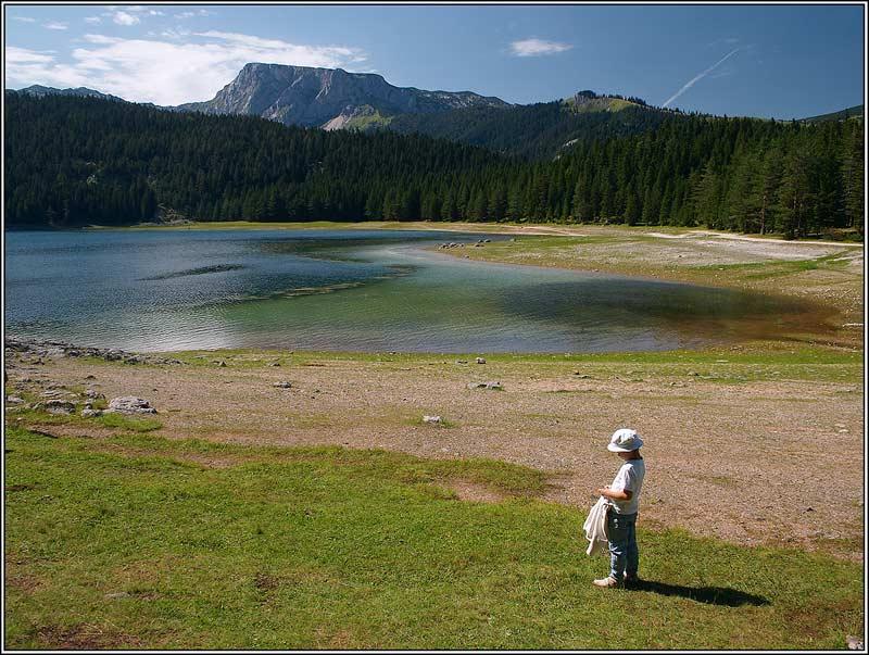 "photo ""a boy.."" tags: landscape, travel, Europe, mountains"