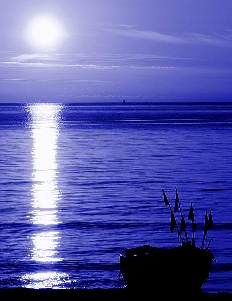 """фото """"Blue"""" метки: пейзаж,"""