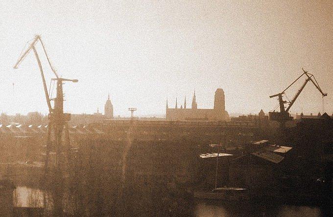 """фото """"Gdańsk"""" метки: пейзаж,"""