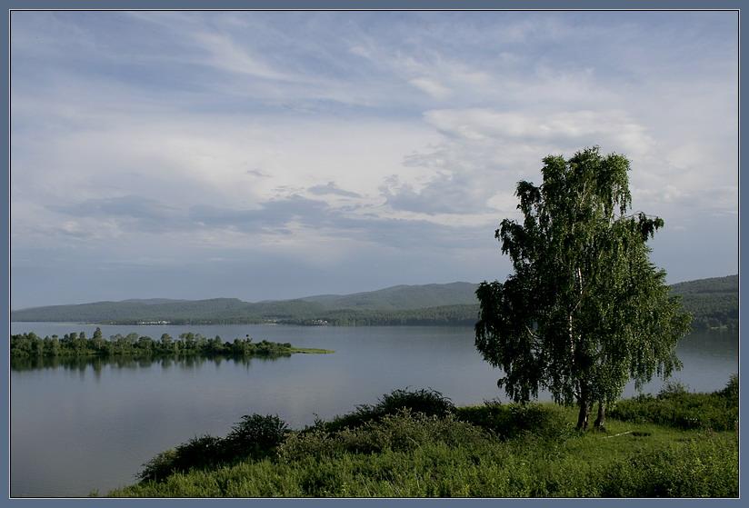 Новости красноярска про озеро подсобки