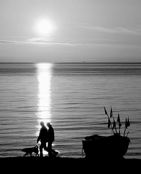 """фото """"Wlak"""" метки: пейзаж, вода"""