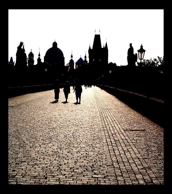 """фото """"Опять о Праге"""" метки: архитектура, пейзаж,"""