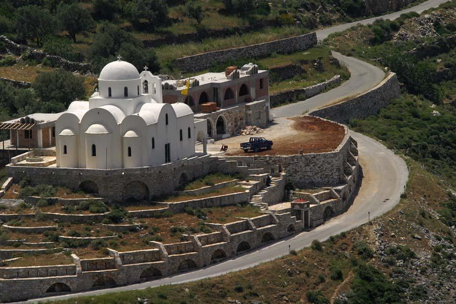 "фото ""Mountain church"" метки: пейзаж, путешествия, Европа, горы"