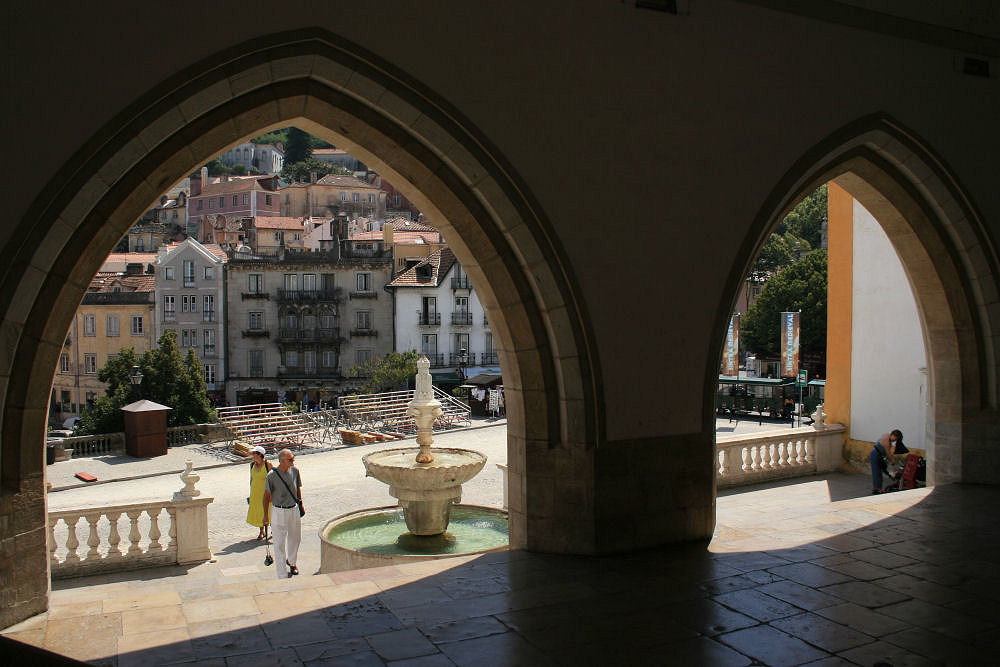 "фото ""Sintra"" метки: архитектура, пейзаж,"