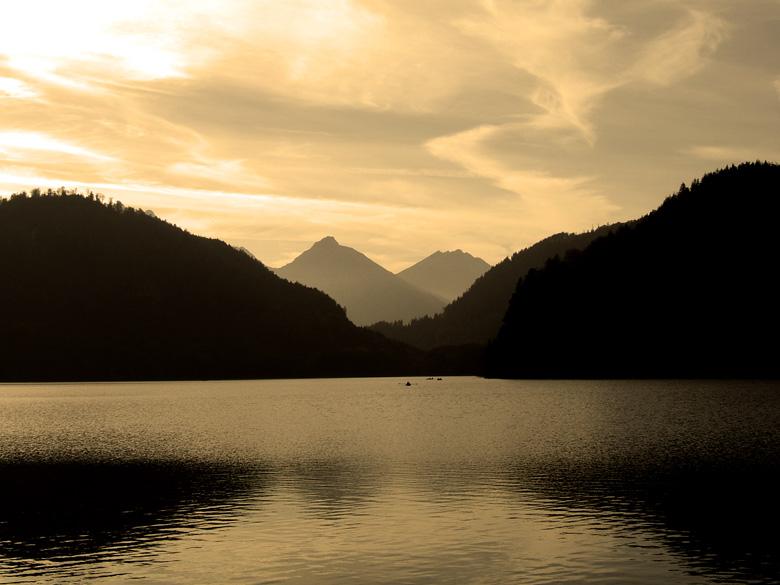 "фото ""lake"" метки: пейзаж, вода, горы"