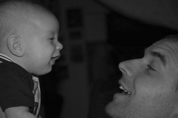 "фото ""Father and Son"" метки: ,"