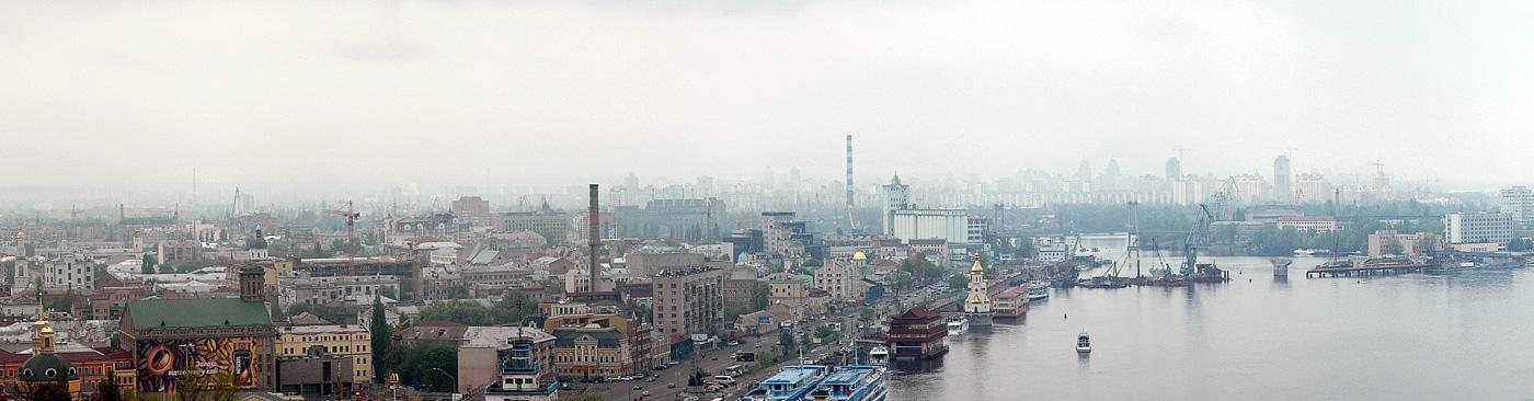 """фото """"Киев"""" метки: архитектура, панорама, пейзаж,"""