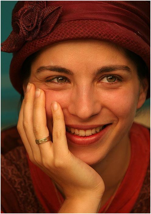 """photo """"The faces of Jerusalem"""" tags: portrait,"""
