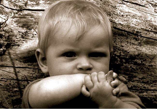 """фото """"Дочь"""" метки: портрет, дети"""
