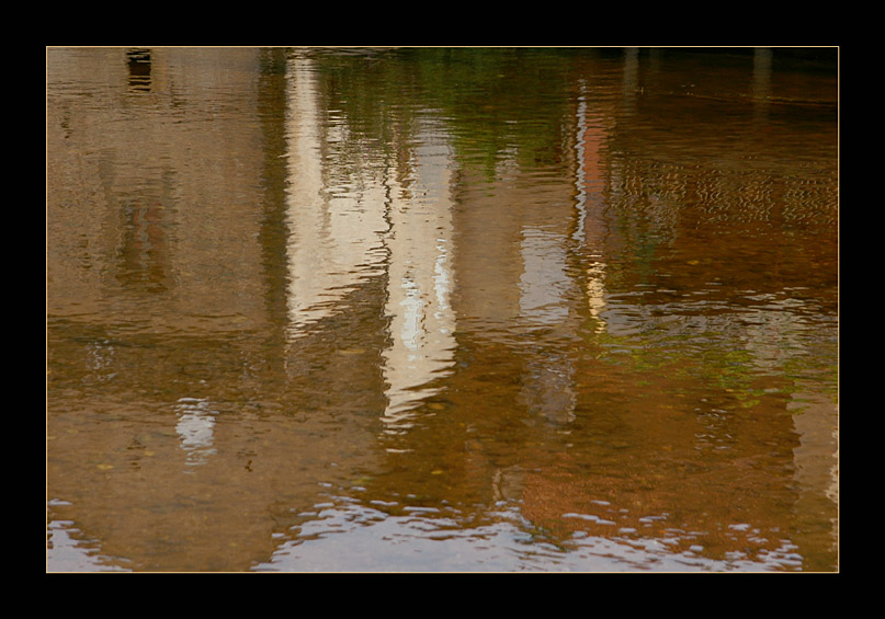 "фото ""Intuitions"" метки: архитектура, пейзаж, вода"