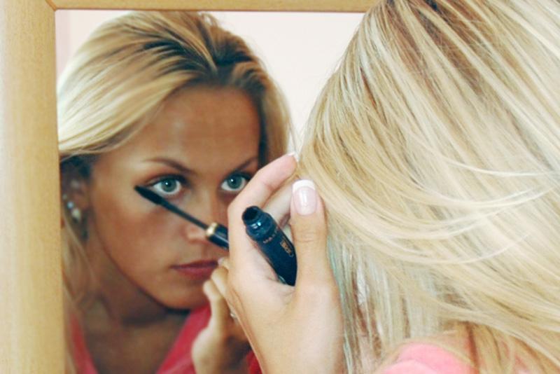 """фото """"make-up 2"""" метки: портрет, гламур, женщина"""