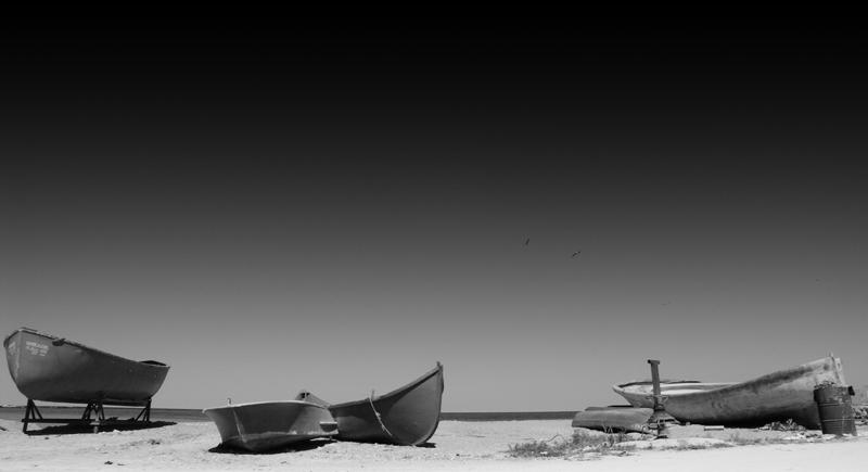 "photo ""Silence"" tags: black&white,"