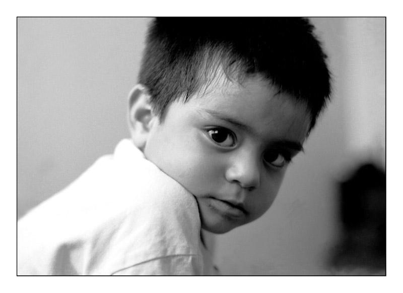 """photo """"Boy"""" tags: portrait, children"""