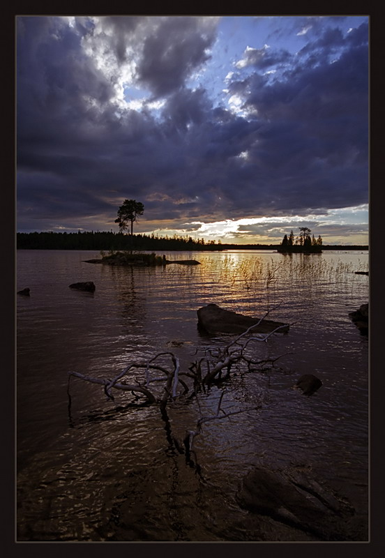 """photo """"***"""" tags: landscape, clouds, water"""