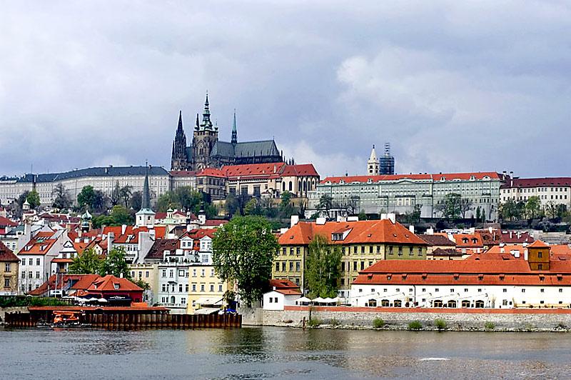 "photo ""City of Prague"" tags: travel, Europe"