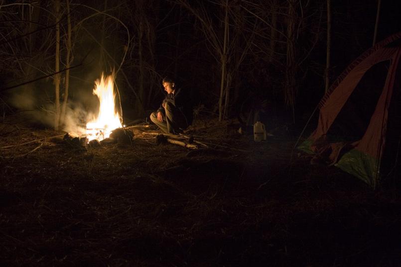 "фото ""Ночь"" метки: природа, путешествия, Австралия"