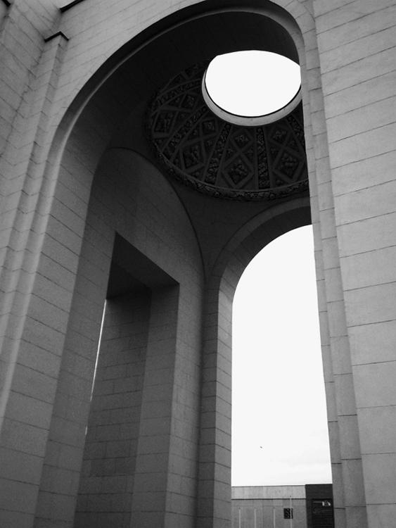 """фото """"возвышенность"""" метки: архитектура, черно-белые, пейзаж,"""