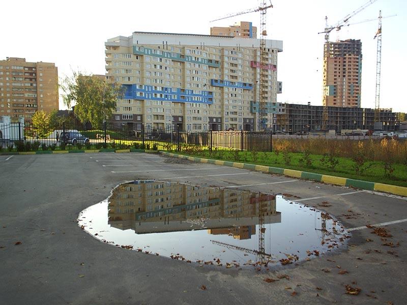 """фото """"отраженья"""" метки: архитектура, разное, пейзаж,"""