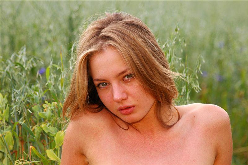 """фото """"Лето.2006."""" метки: портрет, женщина"""