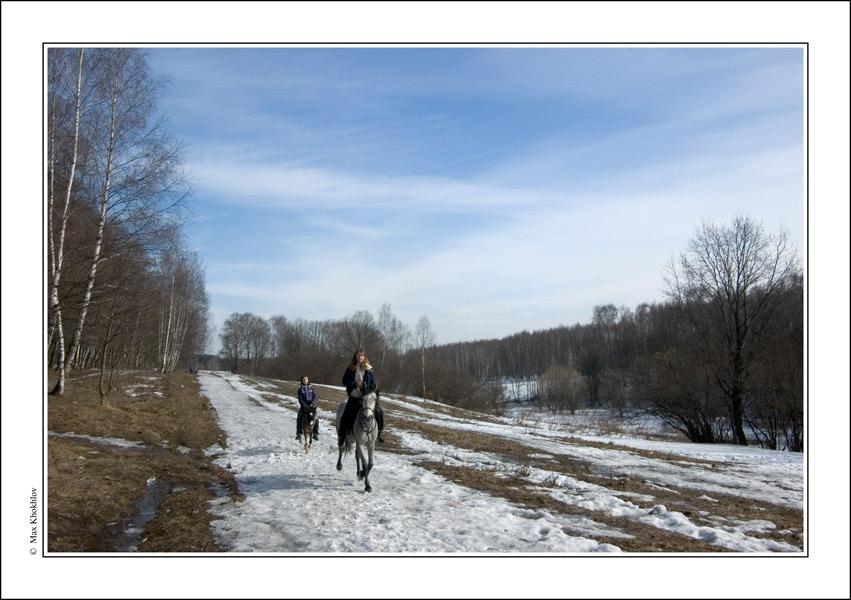 """фото """"Весенняя (4)..."""" метки: пейзаж, весна"""