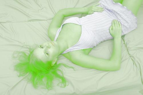 """фото """"Инопланетная Жизель."""" метки: портрет, женщина"""