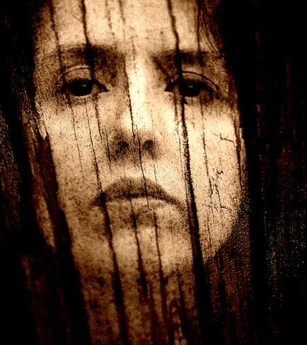 """фото """"Ain't No Sunshine"""" метки: портрет, женщина"""