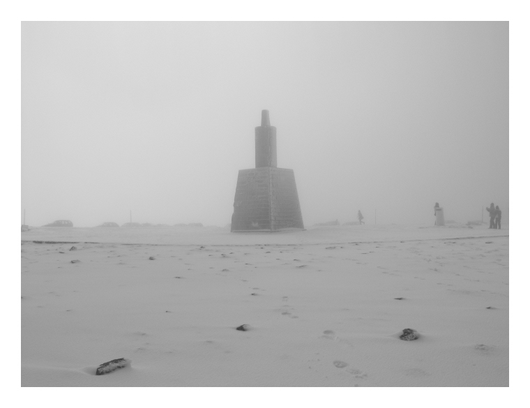 "photo ""Torre"" tags: black&white, landscape,"