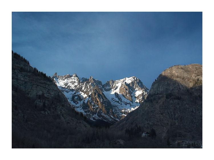 """фото """"Камень в оправе"""" метки: пейзаж, путешествия, Европа, горы"""