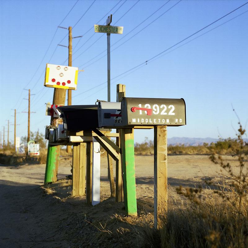 """фото """"Gmail's History: initially was Post Box"""" метки: пейзаж, путешествия, Северная Америка"""
