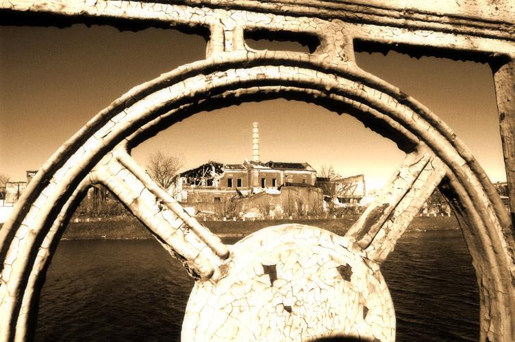"фото ""Развалины"" метки: архитектура, пейзаж,"