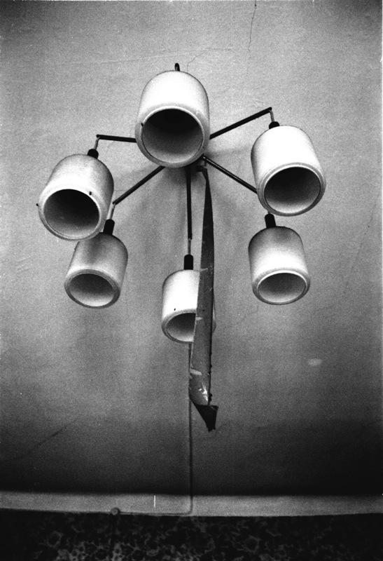 "фото ""Lamp"" метки: черно-белые,"