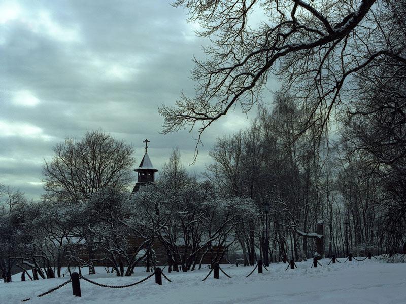 "photo ""Kolomenskoe"" tags: architecture, landscape,"