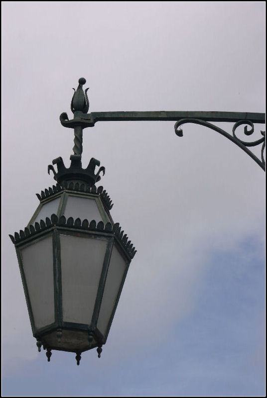 "photo ""Street Lamps 24/29"" tags: architecture, landscape,"