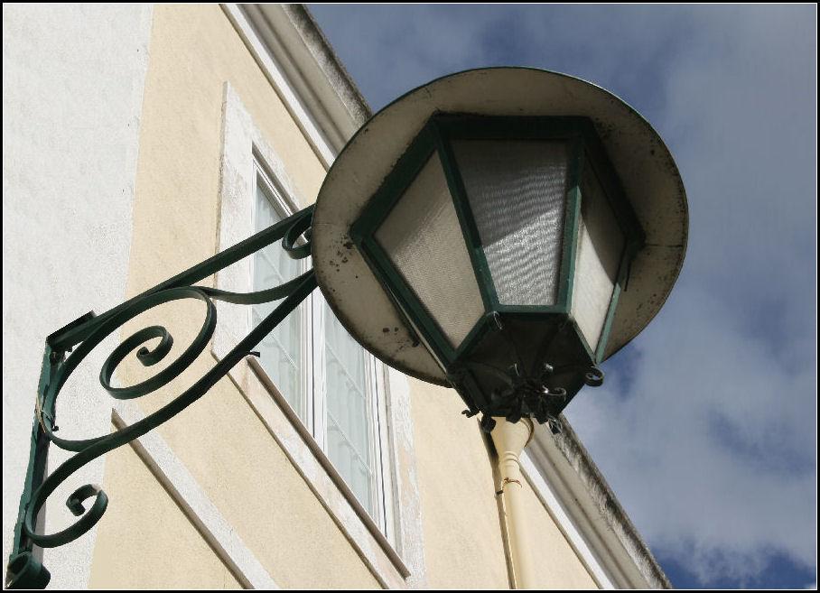 "photo ""Street Lamps 25/29"" tags: architecture, landscape,"