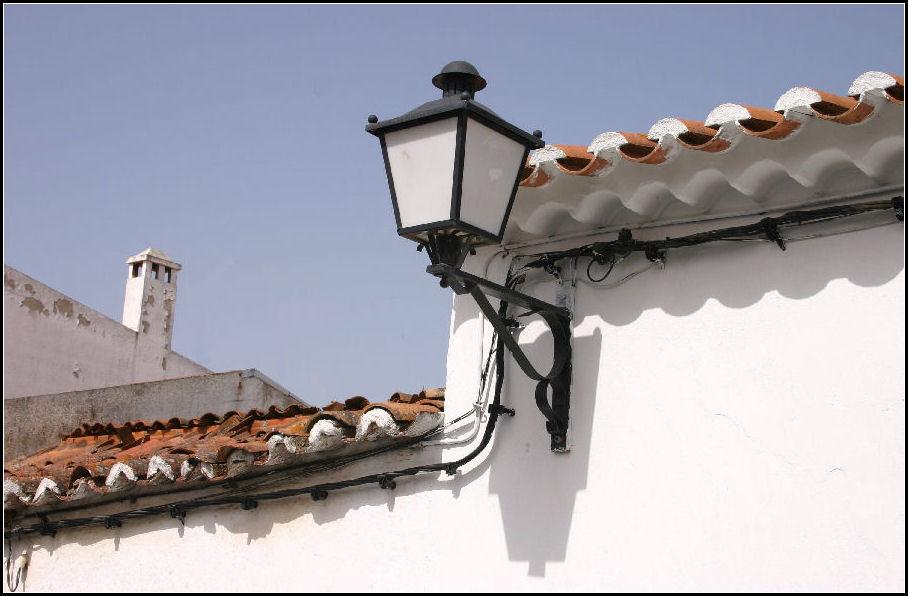 "photo ""Street Lamps 26/29"" tags: architecture, landscape,"