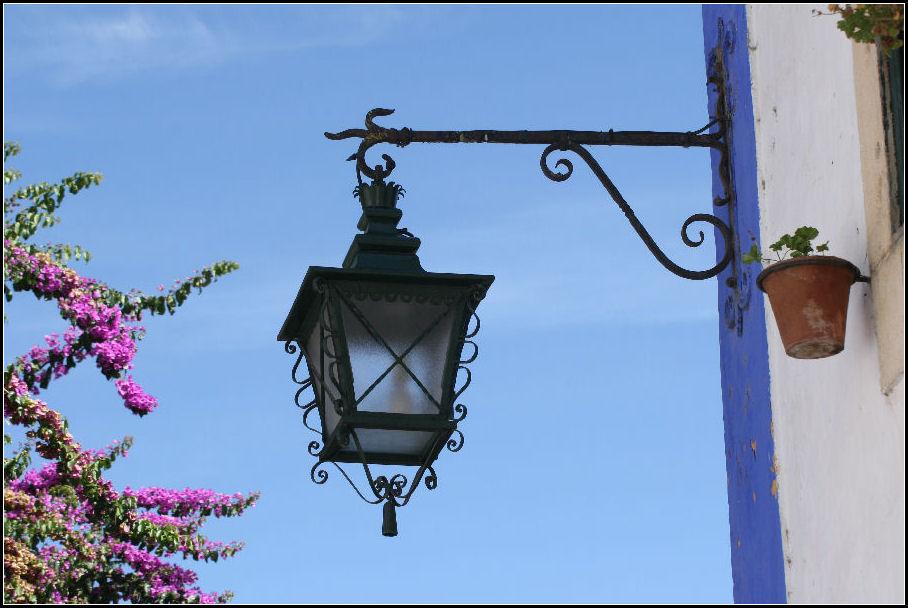 "photo ""Street Lamps 27/29"" tags: architecture, landscape,"