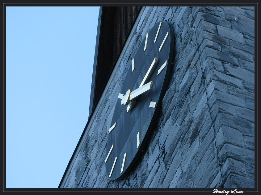 "фото ""Sieze the day..."" метки: архитектура, пейзаж,"