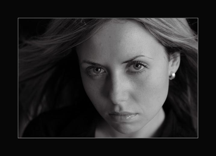 "фото ""Maria"" метки: портрет, женщина"