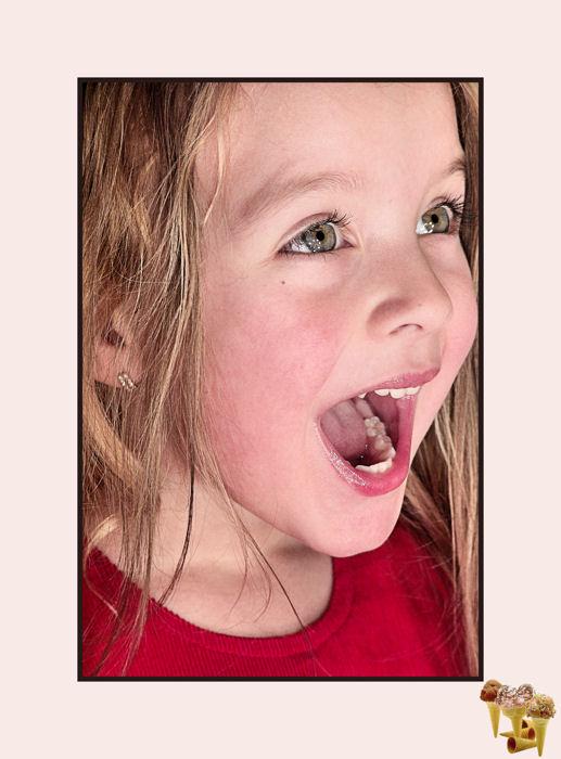 """фото """"ICECREAM"""" метки: портрет, дети"""