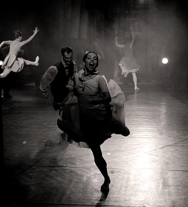 """фото """"вспоминая о балете"""" метки: жанр, черно-белые,"""