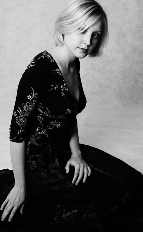 "фото ""sweet"" метки: портрет, черно-белые, женщина"