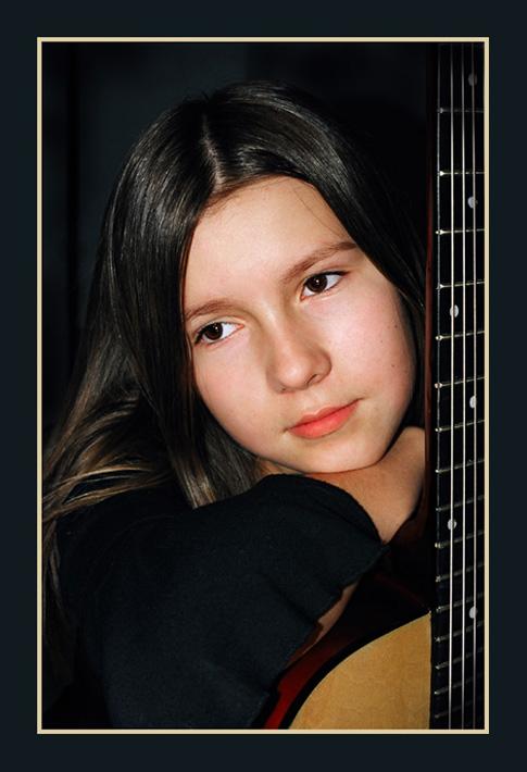 """фото """"о мечте, о музыке"""" метки: портрет, женщина"""