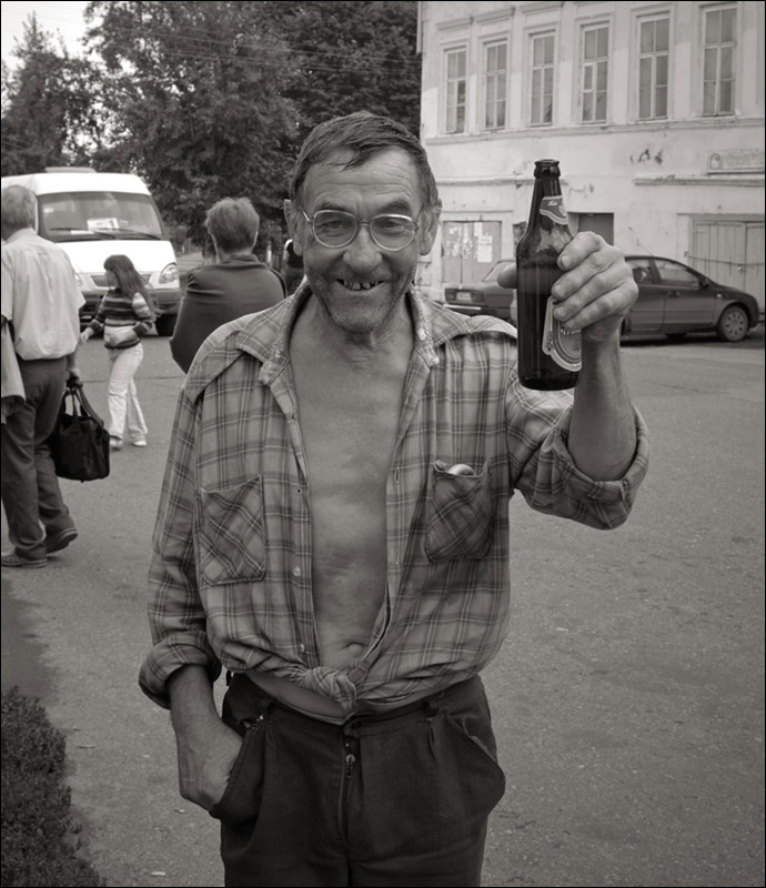 "photo ""***"" tags: portrait, travel, Europe, man"