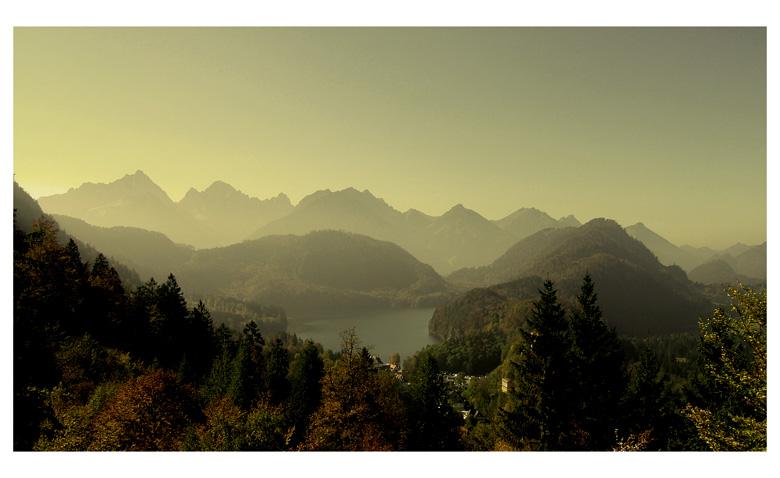"""фото """"***"""" метки: пейзаж, путешествия, Европа, горы"""